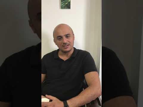 Testimonial - Surgical Trainee from Libya