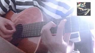 Trái tim bên lề - Guitar cover