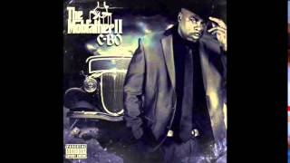 Gambar cover C-Bo - Let Me Fly feat. Choklate - The Mobfather II