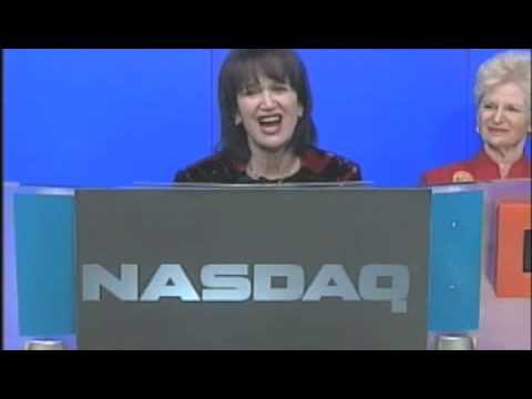 Morgan James Publishing on NASDAQ