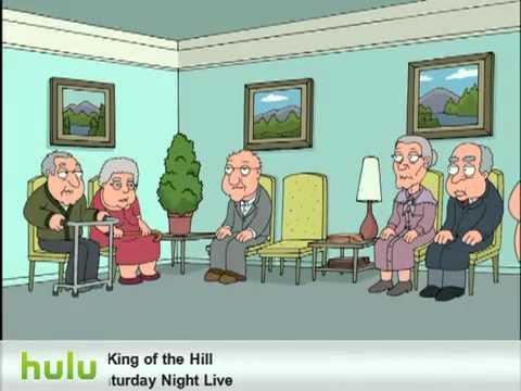 Family Guy - Prostate Exam.flv