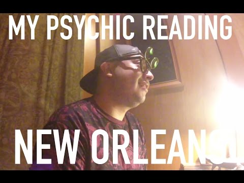 Repeat Real Psychic Tarot Card Reading • New Orleans by