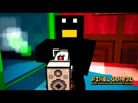 Android Pixel Gun 3D (Pocket Edition) APK 14.0.2 Download