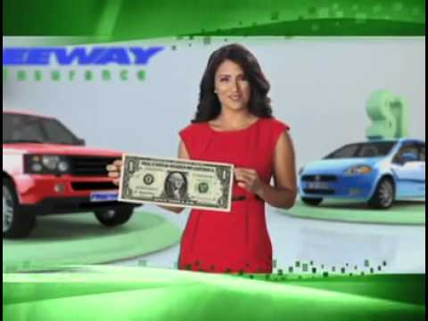Yaritza Pizarro-Freelance Car Insurance