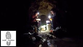 Rückkehr zur Falkensteiner Höhle (Teil 2)