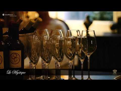 Restaurant Le Mystique Bruges - Brugge