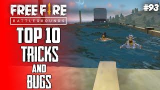Top 10 New Tricks in Free Fire - para SAMSUNG,A3,A5,A6,A7,J2,J5,J7,S5,S6,S7,S9,A10,A20,A30,A50,A70