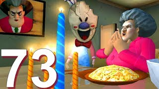 Scary Teacher 3D - Chapter 2 Love Affair - Date Night Horrors Prank Part 73  (Android, iOS)