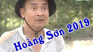 Hài Hoàng Sơn 2019 | Chuyện Tình Ao Cá | Hài Hay Mới Nhất 2019