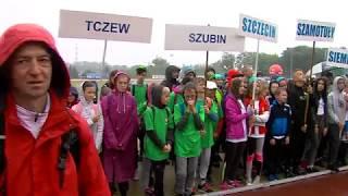 XXIII FINAŁ OGÓLNOPOLSKI Czwartków Lekkoatletycznych -  2017