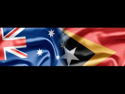 The International Court Of Justice- Timor leste vs Australia - Part 3