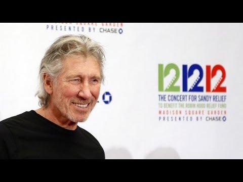 Roger Waters 12 12 12 The Concert For Sandy Relief - Legendado PT