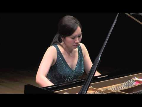 "Young-Ah Tak: Chopin-Liszt  ""My Joys"""