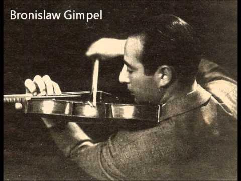Stravinsky Danse Russe (Bronislaw Gimpel, c. 1947)