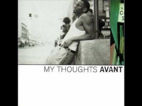 Avant  I Wanna Know