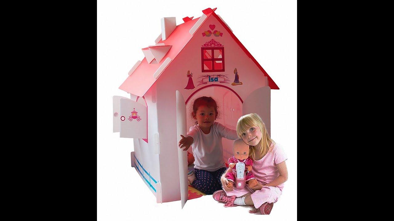 casitas plasticas para jardin