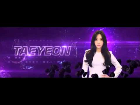 SNSD - The best live at tokyo dome opening