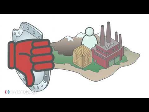 protectionism investopedia