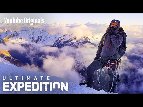 Summit Or Die- Ultimate Expedition (Ep 10)- 4K HDR