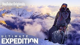 Summit Or Die- Ultimate Expedition: Tocllaraju