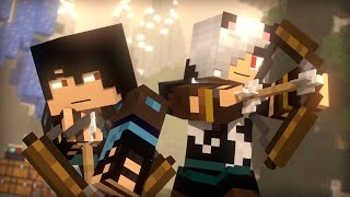 Survival Games FULL ANIMATION Minecraft Animation Hypixel