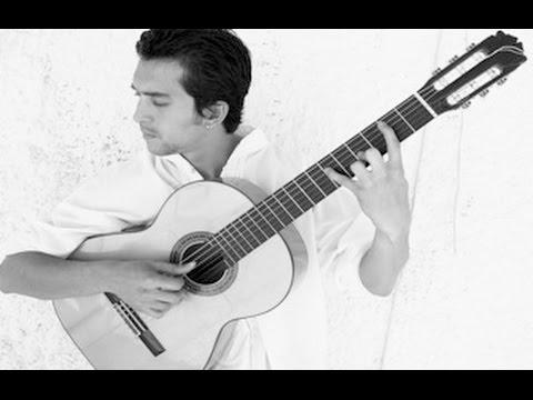 Jesús Fernández - Guitarrista Flamenco Almería - Aires Zapilleros