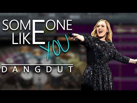 Adele - Someone Like You | [EvP REMIX]