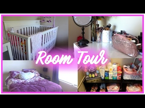 How to share a room with your baby ��