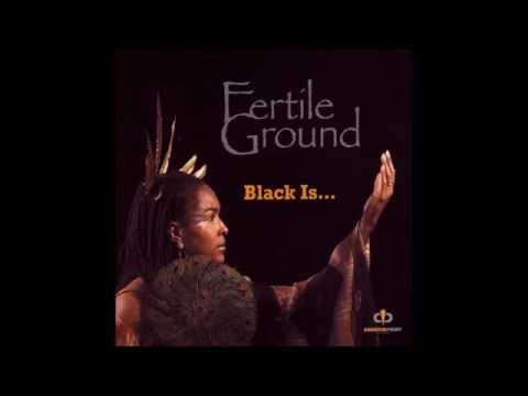 Fertile Ground - Live in the Light