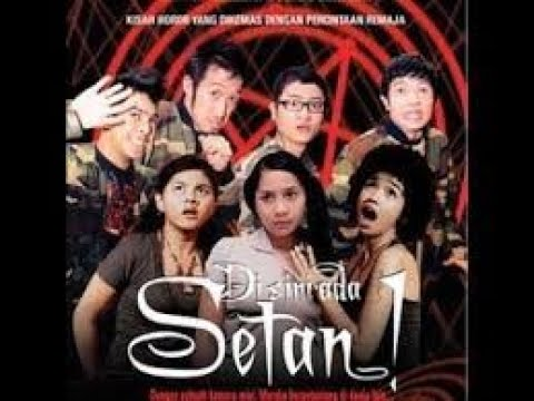 Download DISINI ADA SETAN - FILM HOROR INDONESIA FULL MOVIE ( TELAGA CINTA ABADI )