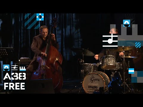 Oláh Kálmán és Oláh Krisztián Trió - All The Things You Are // Live 2012 // A38 Free