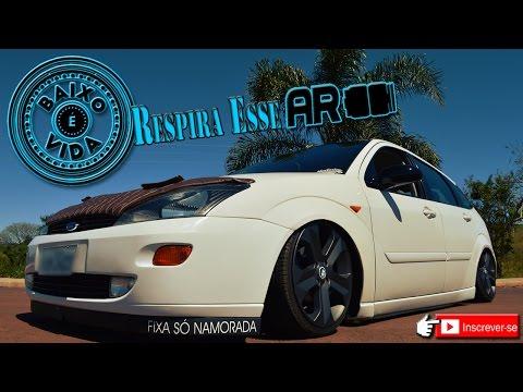 RESPIRA ESSE AR | Ford Focus+AR+17