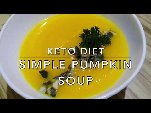 simple-pumpkin-soup-keto-diet
