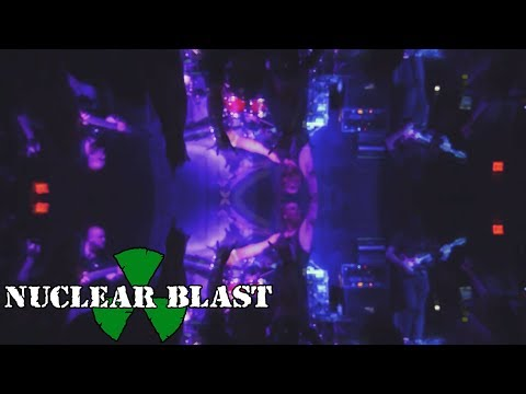 AENIMUS - Tour Recap Part 1 (OFFICIAL TRAILER)
