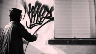 Handstyler Presents: A Quick Tag by Kanser BYE