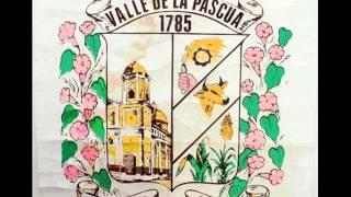 Himno de Valle de la Pascua, Municipio Infante