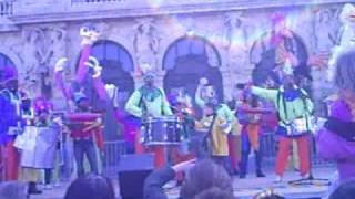 Ka Douvan au Carnaval de Cherbourg 2009