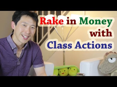 Rake in Money with Class Actions | BeatTheBush