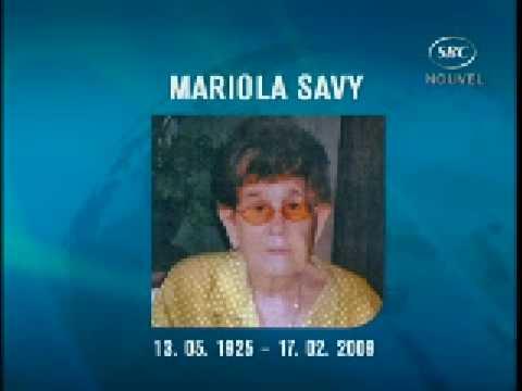SBC Seychelles: Ministry Health Condolences to Mariola Savy Family 22.02.09