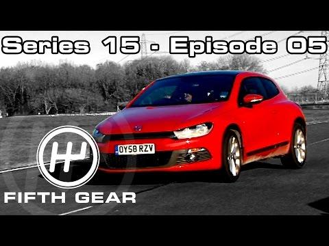 Fifth Gear: Series 15 Episode 5