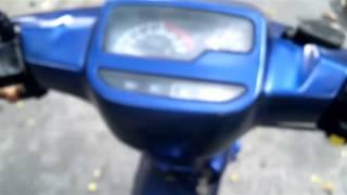 Yamaha F1zr 110cc - Viet Nam