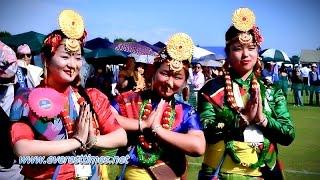 Kirat Yakthung Chumlung, Sisekpa Tangnam 2014 Programme