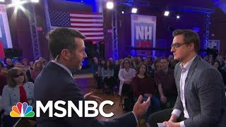 The Architect Of Obama's Elections On Where The 2020 Race Stands | All In | MSNBC