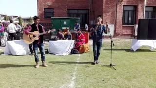 Ek Ajnabee Haseena Se Mulakat Ho Gai Full Song    Valentine day Special    Jawad Nawaz