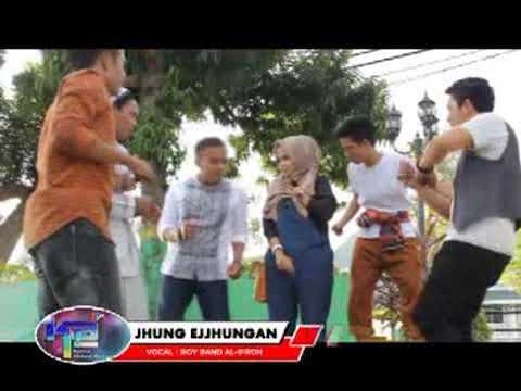 Boy Band Al Ifroh - Jhung Ejjhungan [OFFICIAL]