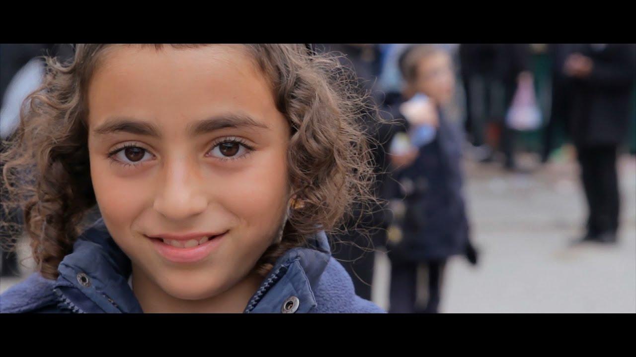 """אומן ראש השנה תשע""""ה - הקליפ הרשמי / Uman Rosh Hashana 2014 - the official"""