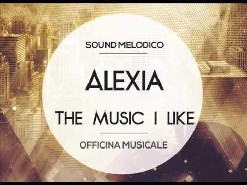 Instrumental AlexiaThe music i Like