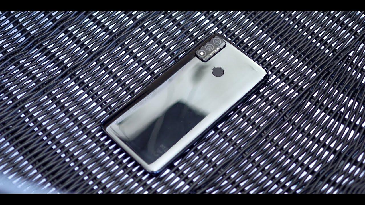 Test: Huawei P Smart 2020 | Neuauflage mit Google! | techloupe