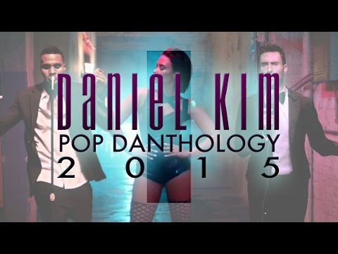 Pop Danthology 2015 - Part 1 (YouTube Edit)