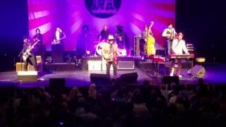 the mavericks live at acl live